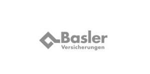 Formulare der Basler Versicherung