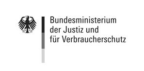 Formulare des Justizministeriums