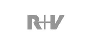 Formulare der der R+V Versicherung